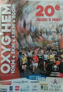 Oxyg'hem edition 2016